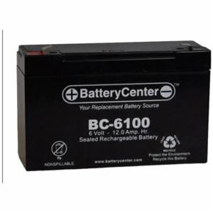 Battery Center BC-6100