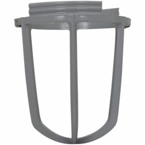 lighting fixture guards cages electrical equipment company