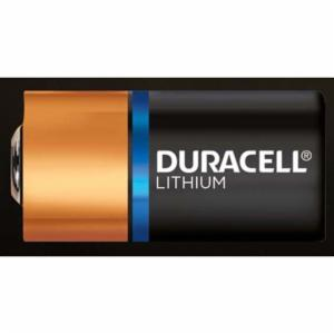 Duracell DL123ABPK