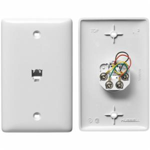 Wiring Device-Kellems NS730W