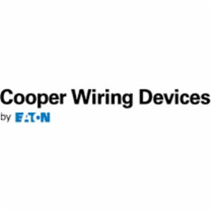 Cooper Wiring Devices TCK2-GY